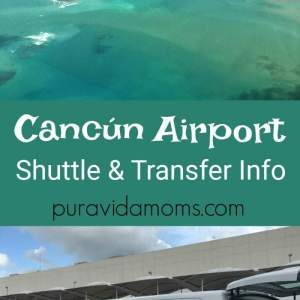 Happy Shuttle Cancun Review