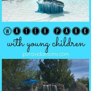 Water World Denver With Young Children