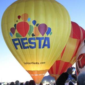 What to Pack – Balloon Fiesta Family Travel