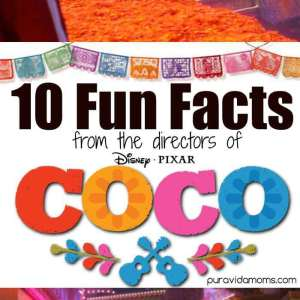 Disney Pixar's Coco – Danielle Feinberg Interview