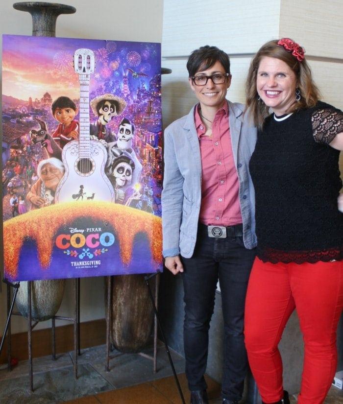 Pixar's Danielle Feinberg