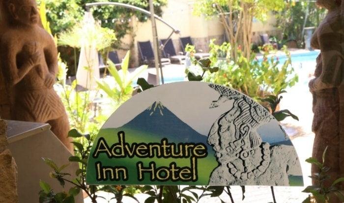 Adventure Inn Family Hotel Costa Rica