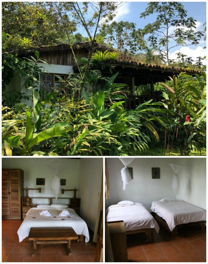 Rancho Margot Costa Rica Bungalow