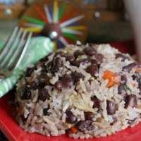 Costa Rican Gallo Pinto Recipe