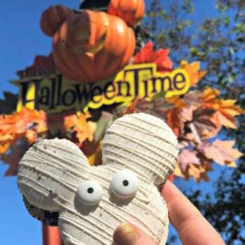 5 Reasons to Visit Halloween Time at Disneyland