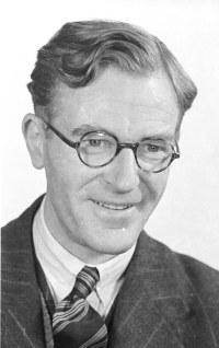 Leonard Huxley