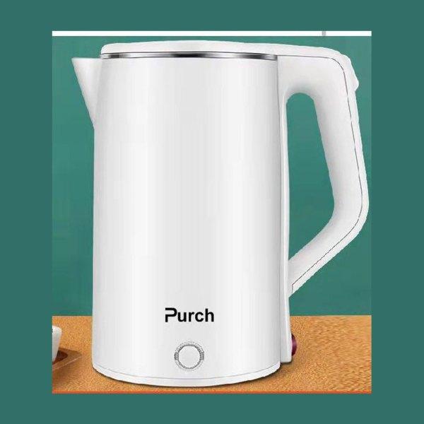 insulation kettle