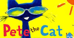 Pete the Cat, the popular children's book character