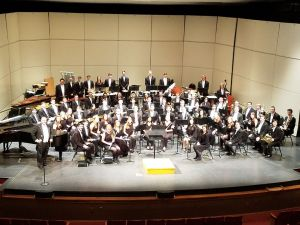 Purdue Wind Ensemble