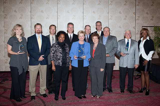 2010 - NDCC Business of the Year