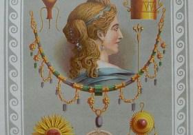 Histoire des parfums : l'antiquité