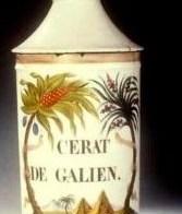Du cérat de Galien au cold cream