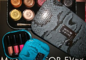 Make Up For Ever Wild & Chic : born to be wild