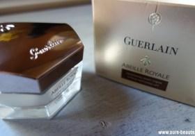 Abeille Royale de Guerlain… Appelez-moi «Madame»