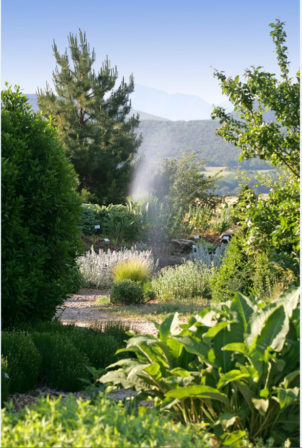 sanoflore jardin botanique