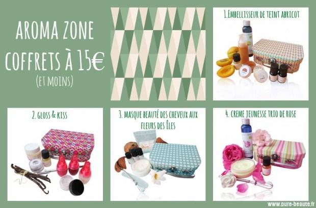 aroma-zone coffrets cosmetiques diy
