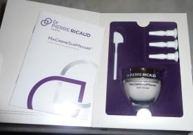 Une crème faite pour vous – Dr Pierre Ricaud