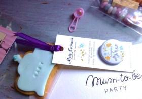 Mum-to-be Party, le rendez-vous incontournable des futures et jeunes mamans