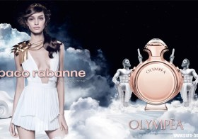 Olympea de Paco Rabanne