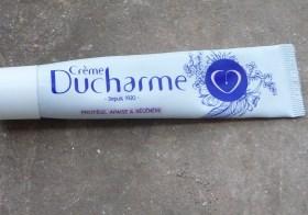 Ducharme, une crème qui n'en manque pas