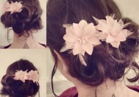 [Tuto coiffure] Chignon élégant – facile