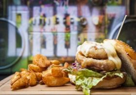 [Les dimanche de Pure Beauté] #46 : B Boyz des burgers pour tous les goûts !