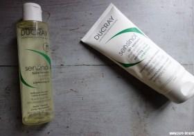Sensinol de Ducray : une solution pour les peaux qui tiraillent