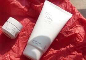 Cha Ling, cosmétiques et thé originel