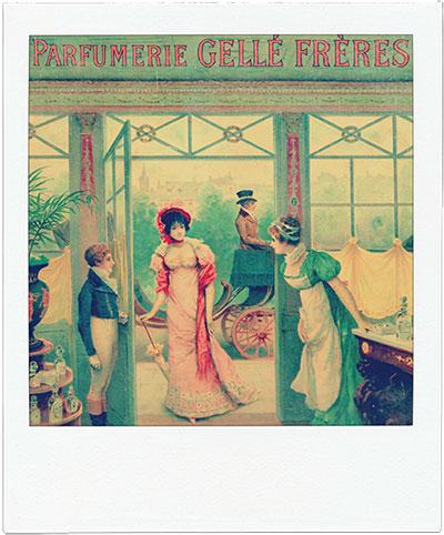 Parfumerie Gellé Frères - Image site Gellé Frères Parfumerie Gellé Frères - Image site Gellé Frères