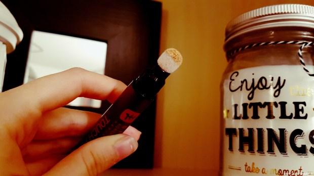Eroborian Touch Pen utilisation