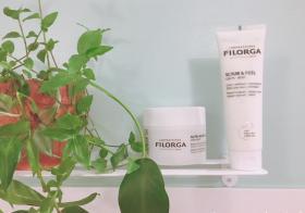 Filorga : un super duo pour une jolie peau