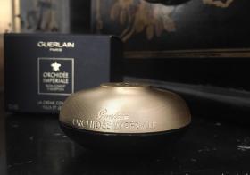 La magie Guerlain : la crème contour des yeux et lèvres Orchidée Impériale