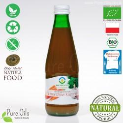 Beetroot Juice Lactic Acid Fermented Organic Biofood