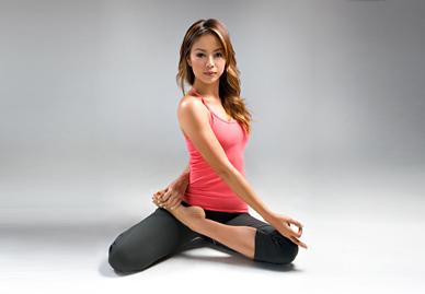 Pure Yoga 香港-免費瑜伽研習班適合初學者或資深瑜伽學員