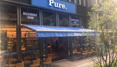 Pure No. 20 – Paddington Central