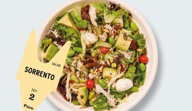 It's salad season!