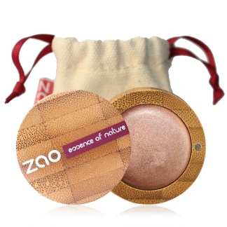 Zoa Cream Eye Shadow All Natural 251