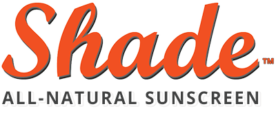Shade All Natural Sunscreen