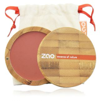 Zao All Natural Makeup Blusher 322