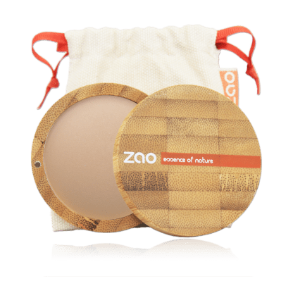 Zao Mineral Cooked Powder 346