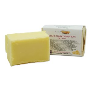 Funky Soap Conditioner Bar for Dry Hair