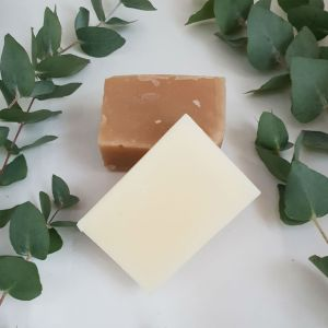 Solid Shampoo and Conditioner Gift Set