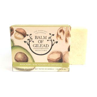 Balm of Gilead Avocado Macadamia