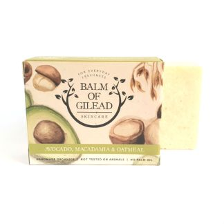 Balm of Gilead Avocado Macadamia