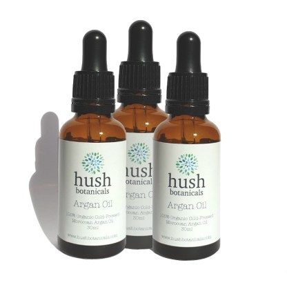 Hush Botanicals Pure Argan Oil