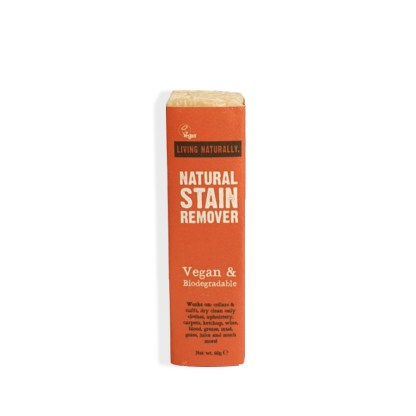 Living Naturally Stain Remover Bar