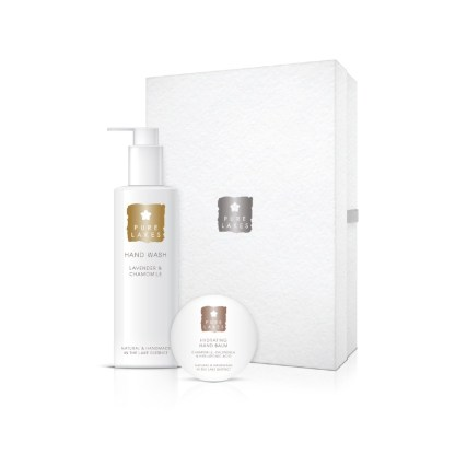 Hand Care Gift Set by Pure Lakes