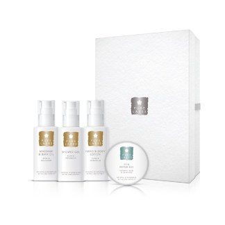 Pure Lakes Bath Gift Set Boxed