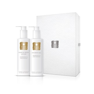 Pure Lakes Pure Body Gift Set