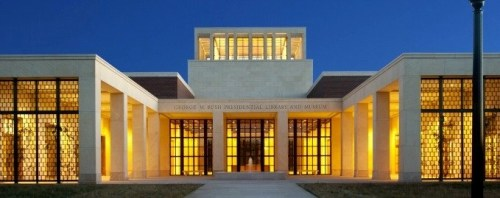 George W.Bush Presidential Center